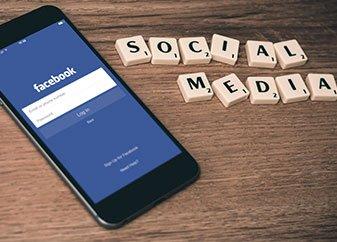 Bliv set med annoncering på Facebook og instagram